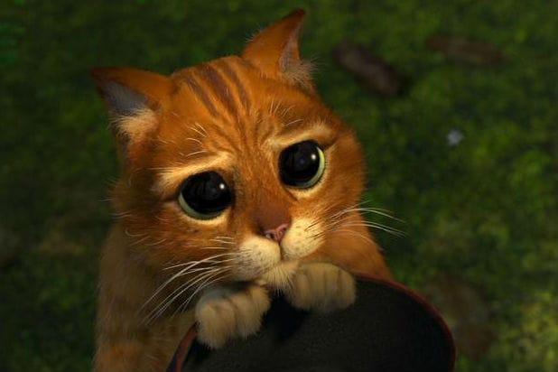 Подтверждена дата выхода мультфильма «Кот в сапогах 2»