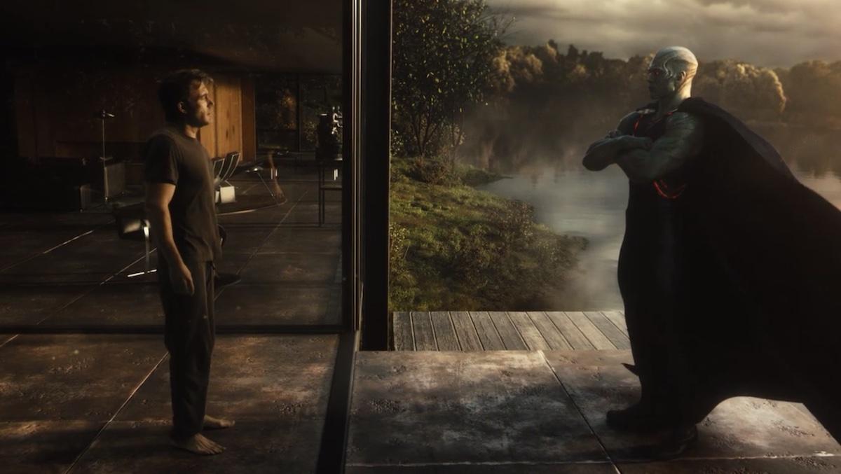 Объяснение концовки фильма «Лига справедливости Зака Снайдера». Кто появился в финале?