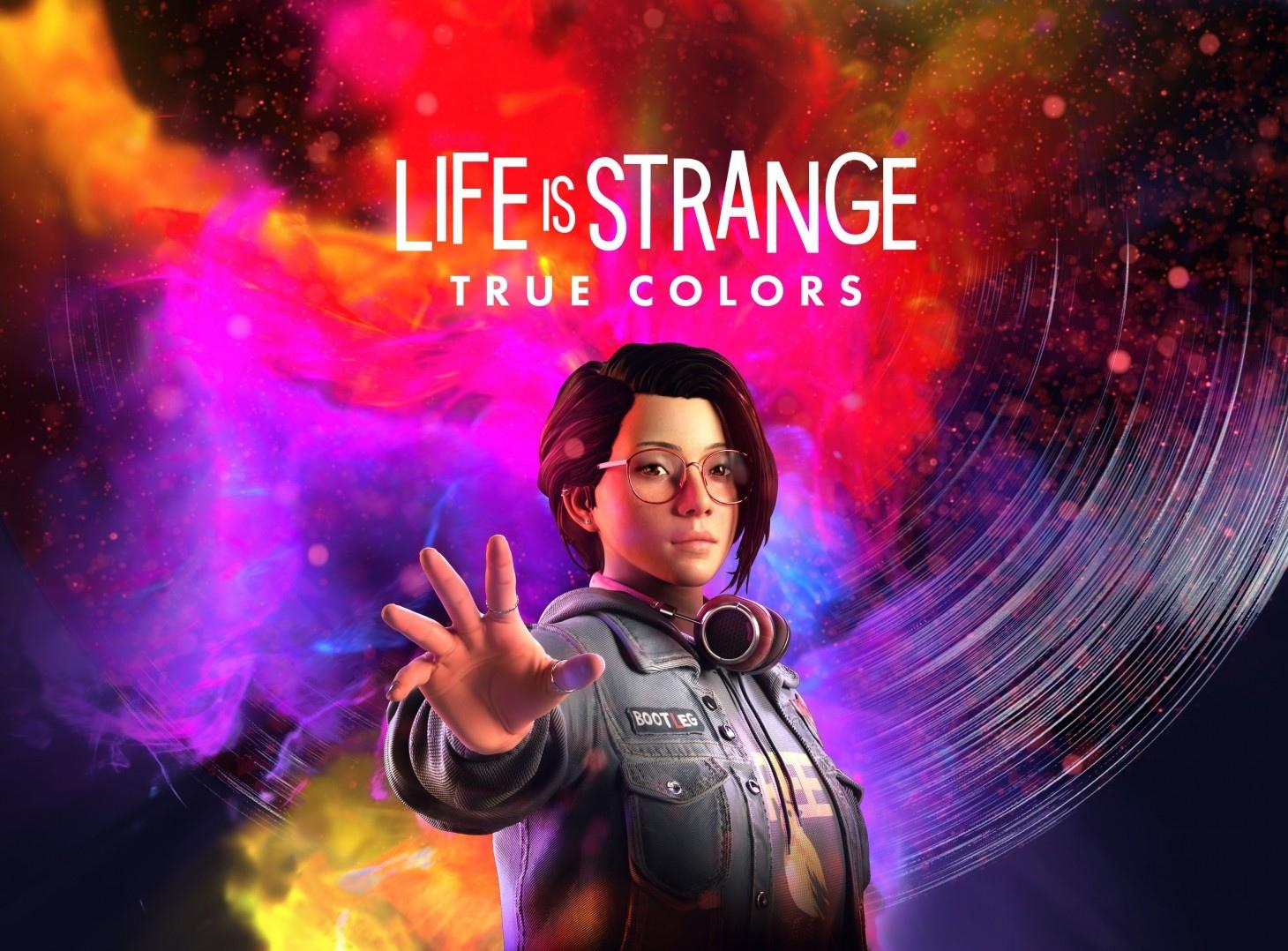 Детали и дата выхода Life is Strange: True Colors