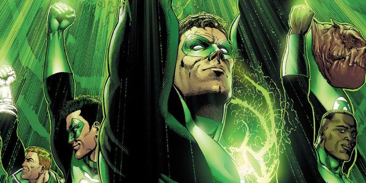 Какие фильмы DC тизерит «Лига справедливости Зака Снайдера»