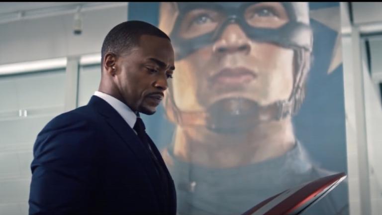 СМИ: фильм «Первый мститель 4» покажет прежнего Капитана Америка