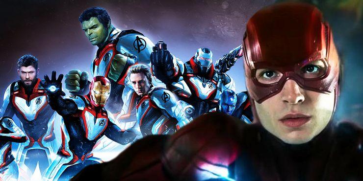 Что киновселенная Marvel позаимствовала у «Лиги справедливости Зака Снайдера»