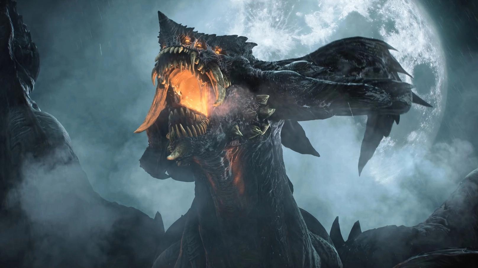СМИ: по игре Demon's Souls готовится фильм