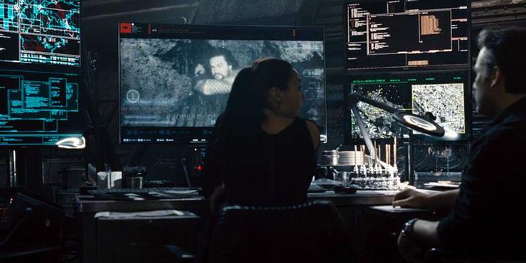 «Лига справедливости Зака Снайдера» создала сюжетную дыру в «Аквамене»