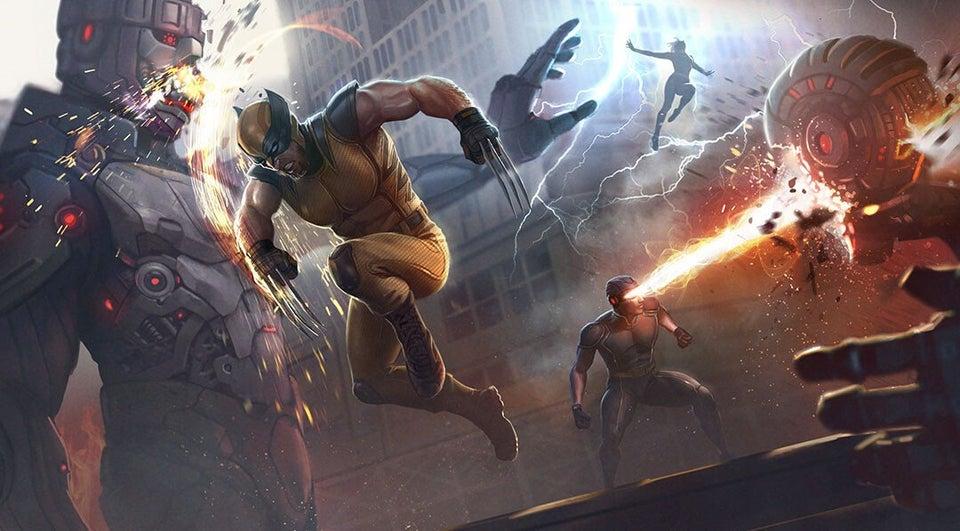 Раскрыто, как именно Люди Икс дебютируют в киновселенной Marvel