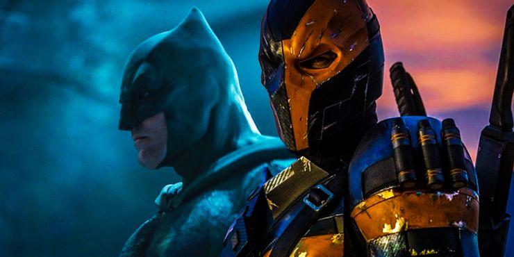 «Лига справедливости Зака Снайдера» закладывает основу для «Бэтмена» с Беном Аффлеком