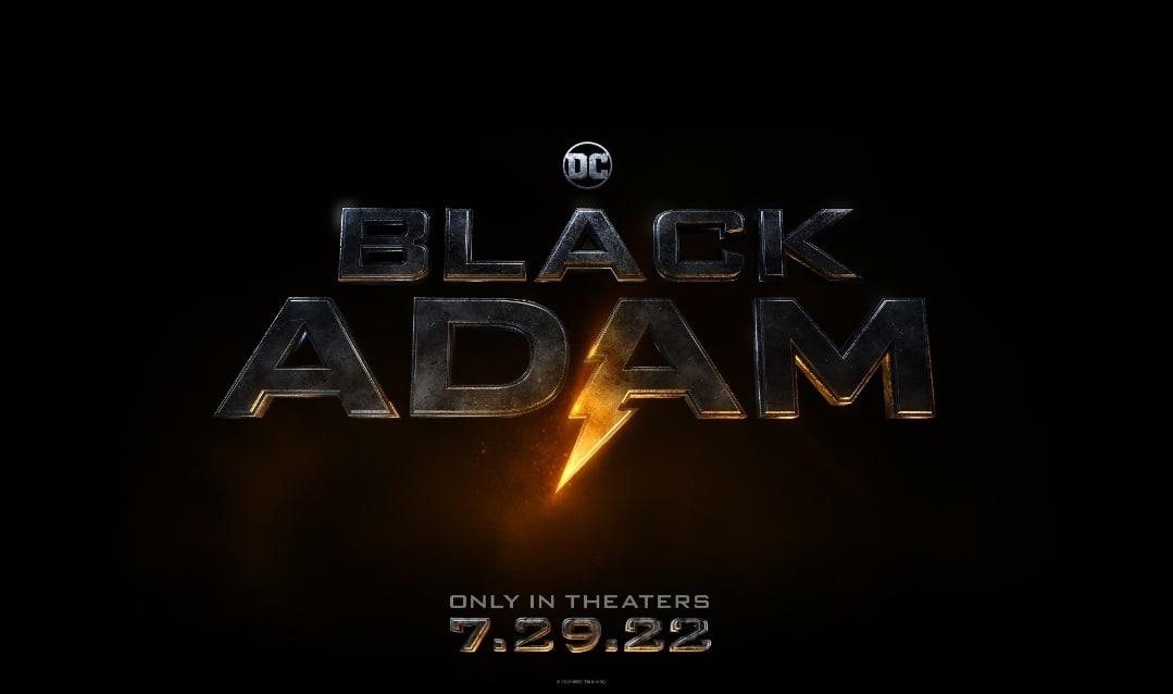 Подтверждена дата выхода фильма «Черный Адам» с Дуэйном Джонсоном