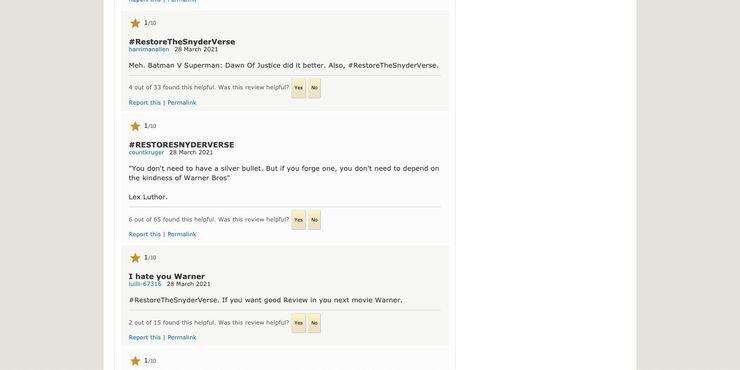 Фанаты DC занижают оценку фильма «Годзилла против Конга»