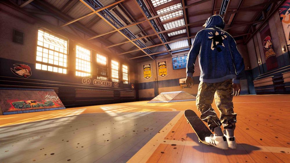 Впечатления от Tony Hawk's Pro Skater 1 + 2 для PS5. Отличная игра стала лучше