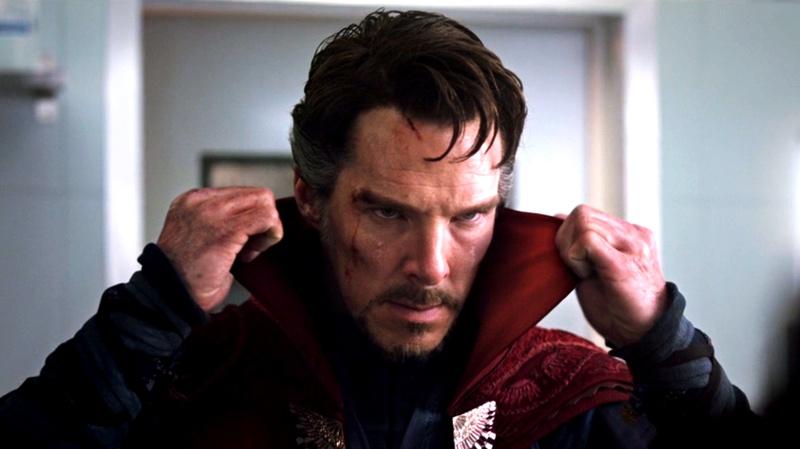 Сэм Рэйми прокомментировал фильм «Доктор Стрэндж 2: В мультивселенной безумия»