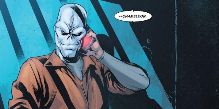 Кого Джим Керри может сыграть в киновселенной Marvel