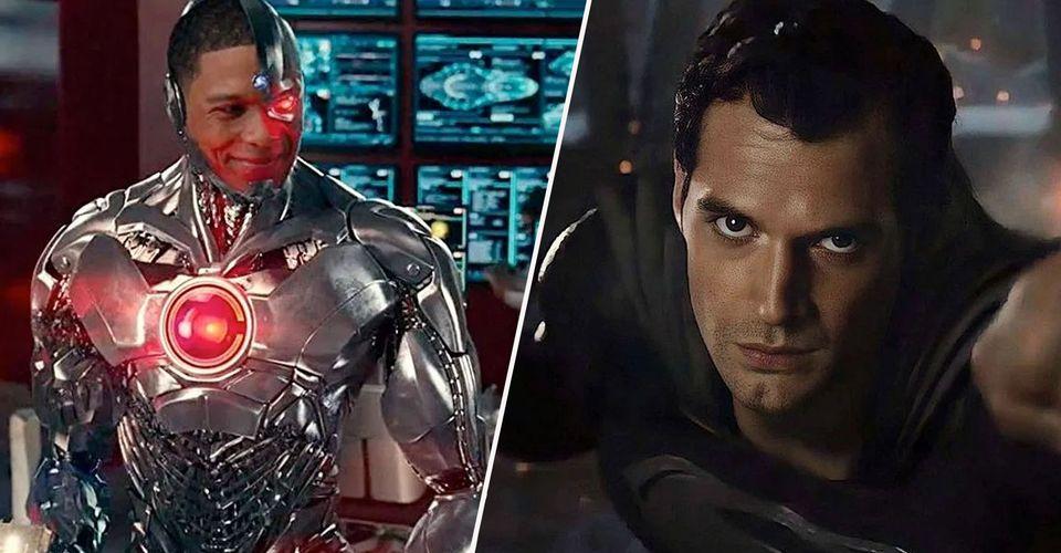 Инсайдер назвал причину отказа студии от киновселенной DC Зака Снайдера