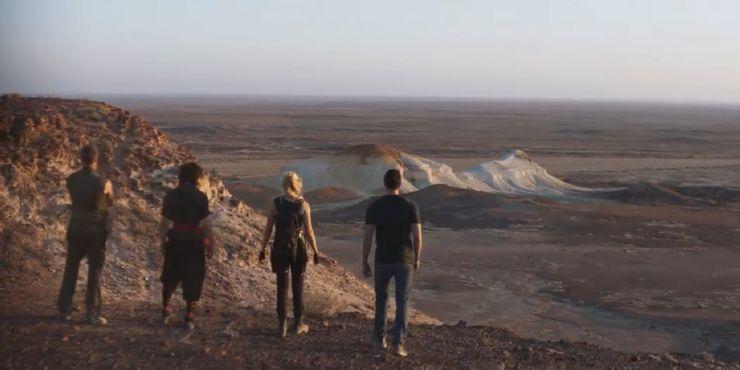 Объяснена важность Коула Янга в экранизации «Мортал Комбат»