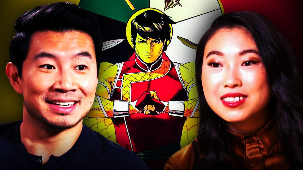 Первые кадры «Шан-Чи и легенда Десяти колец» от Marvel появятся скоро