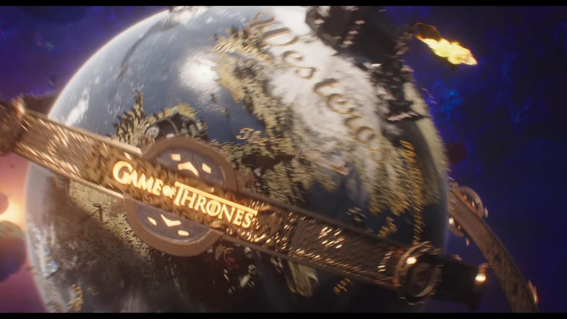 Кинг-Конг и Скуби-Ду в трейлере фильма «Космический джем: Новое поколение»