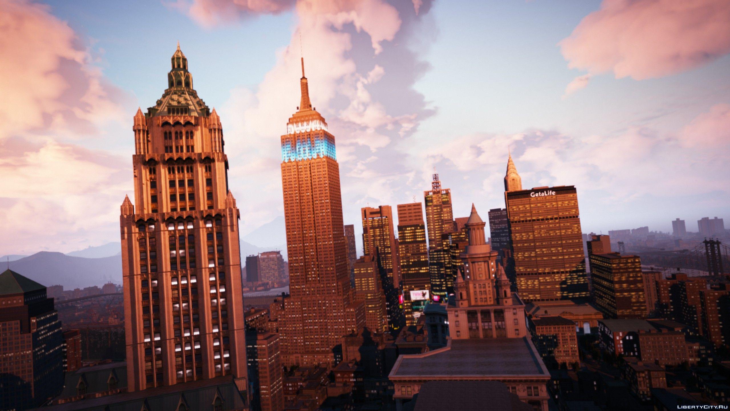Слух раскрыл один из городов GTA 6