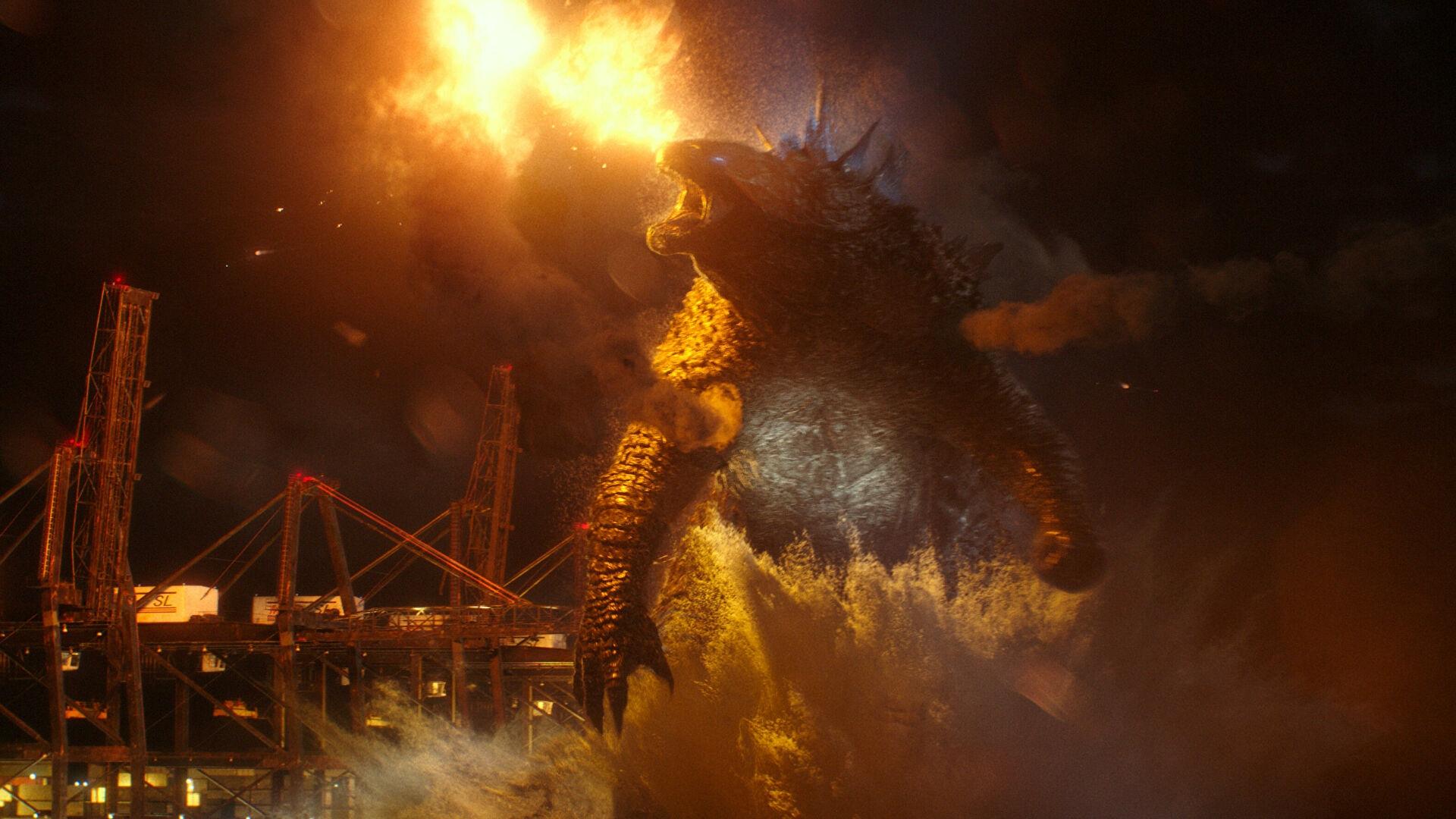 Раскрыто количество просмотров «Годзиллы против Конга» на HBO Max