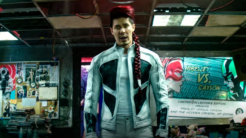 Звезда «Дэдпула» мог сыграть Шан-Чи в киновселенной Marvel