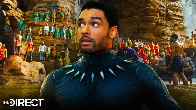Звезда  «Бриджертонов» может стать новой большой звездой Marvel