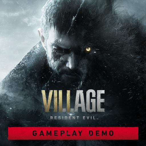 В PSN утекли данные о демоверсии Resident Evil Village
