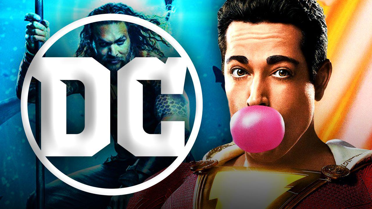 WarnerMedia рассказали о фильмах DC, которые выйдут после «Бэтмена»
