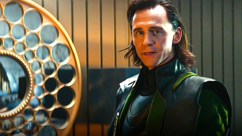 Какие периоды времени киновселенной Marvel показаны в сериале «Локи»