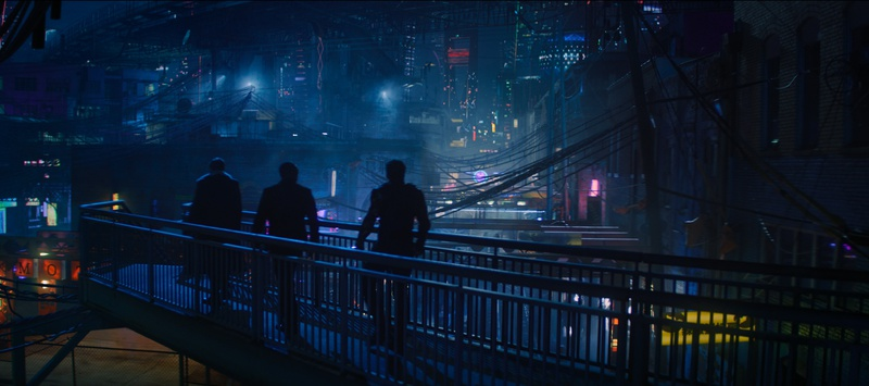 Раскрыто, появится ли Мадрипур в других проектах киновселенной Marvel