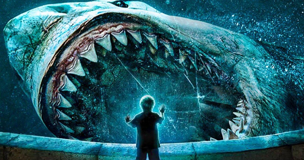 Чем сиквела фильма «Мег: Монстр глубины» будет отличаться