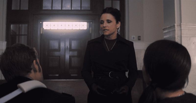 Раскрыто, кто появился в камео в 5 эпизоде «Сокол и Зимний солдат»
