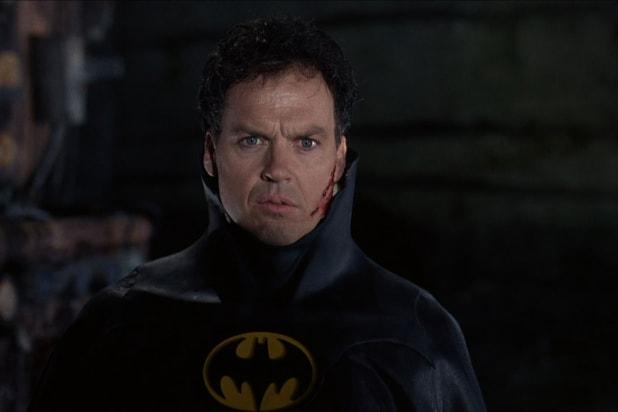 Подтверждено, что Майкл Китон сыграет Бэтмена в киновселенной DC