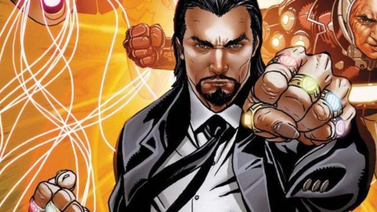 10 колец во вселенной Marvel. Объяснение сил Мандарина в «Шан-Чи»