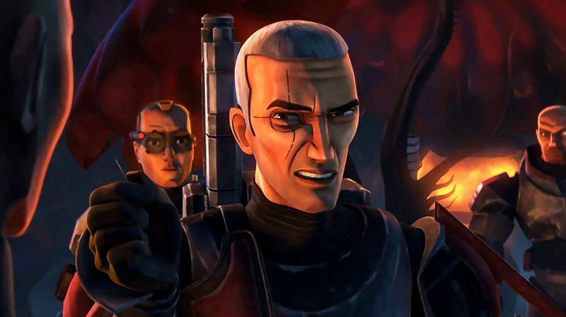Утечка раскрыла детали сюжета «Звездных войн: Бракованная партия»