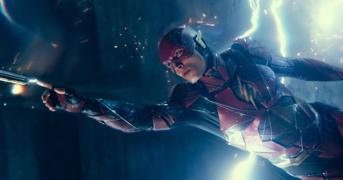 Подтверждены изначальные планы на перезапуск киновселенной DC Зака Снайдера
