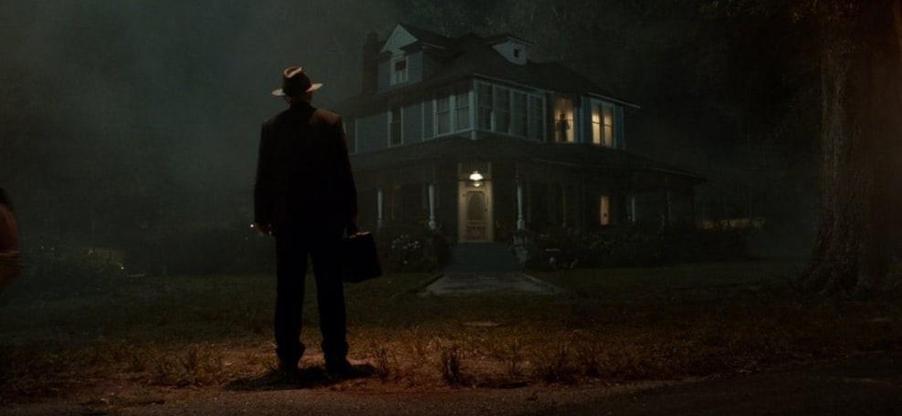 Новые кадры хоррора «Заклятие 3: По воле дьявола»