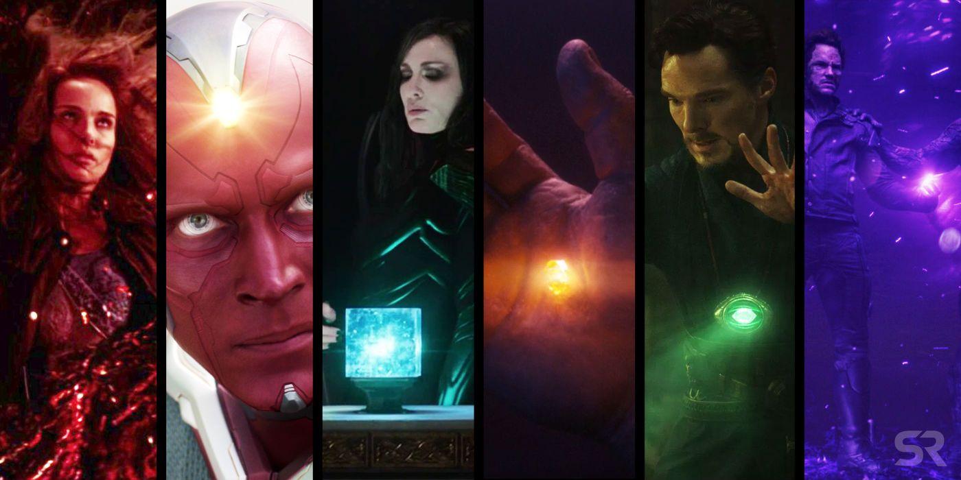 Инсайдер: Камни бесконечности вернутся после «Мстителей: Финал»