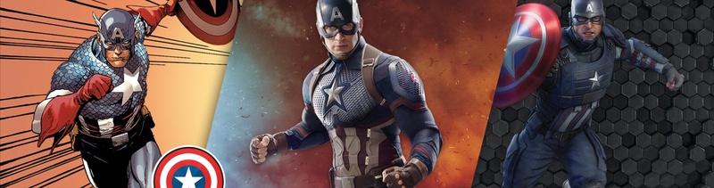 Marvel официально заменили Капитана Америка в MCU