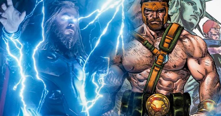 Зевс может заложить основы для замены Тора в киновселенной Marvel