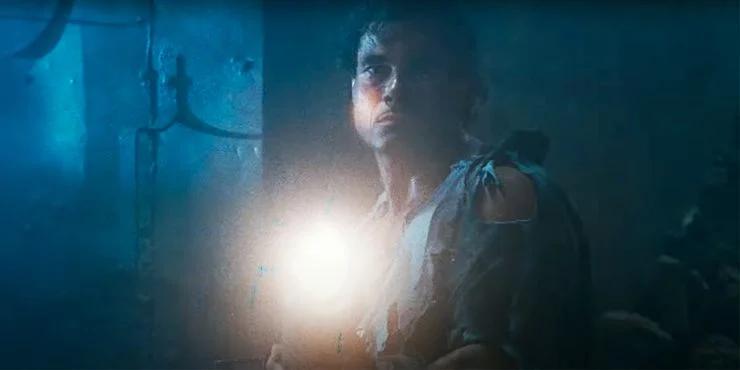 Еще одного киборга вырезали из фильма «Терминатор 2»