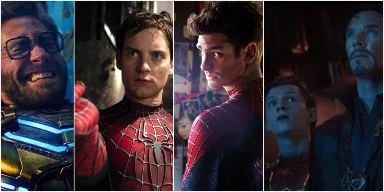 Утечка. Раскрыта роль Доктора Стрэнджа в «Человеке-пауке 3»