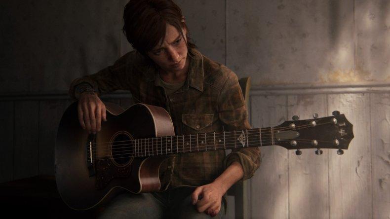 Раскрыт вырезанный момент из концовки The Last of Us 2