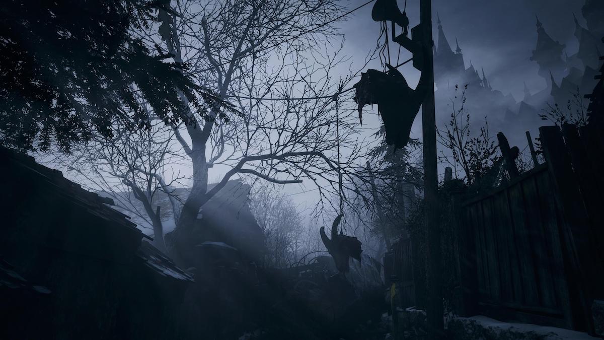 Честное мнение о Resident Evil 8: Village. Не страшно, но масштабно