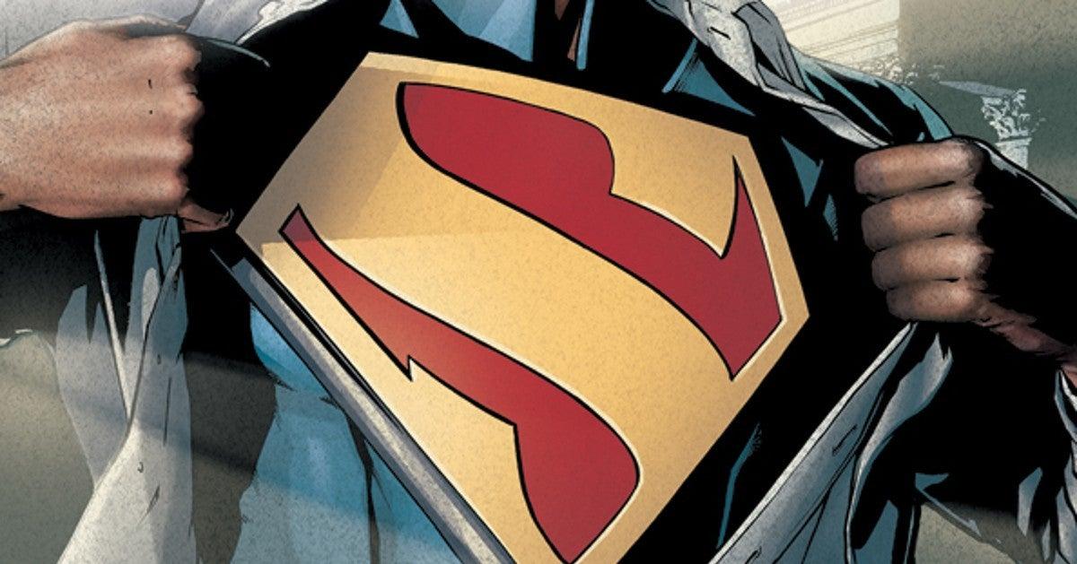 Раскрыты детали черного Супермена и его связь с DCEU