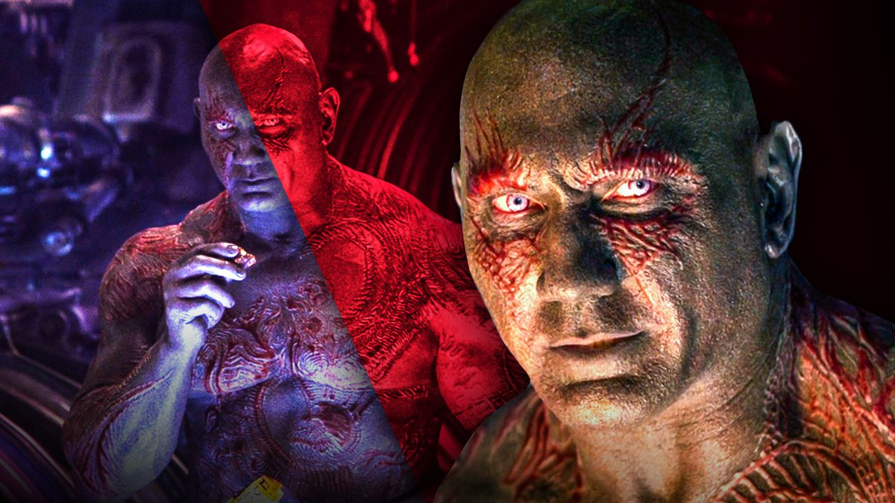 Стало известно, когда Дракс покинет киновселенную Marvel