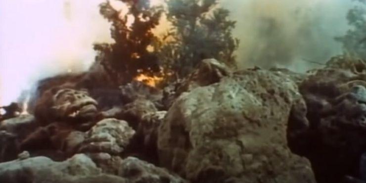 «Годзилла против Конга» исправляет самый странный момент оригинала
