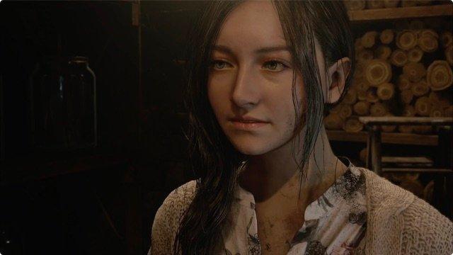 Объяснение концовки Resident Evil 8: Village. Кто такая Ева и что случилось с Итаном