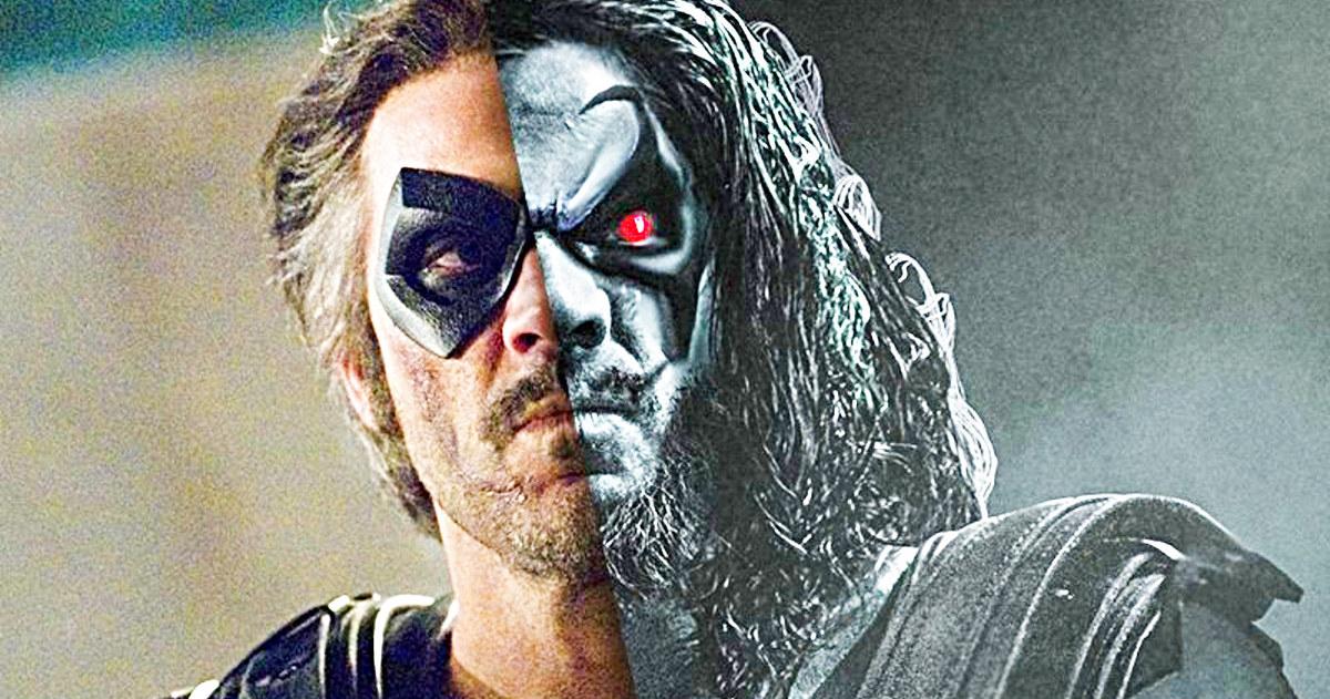 Джеффри Дин Морган хочет сыграть злодея DC, а не только Бэтмена