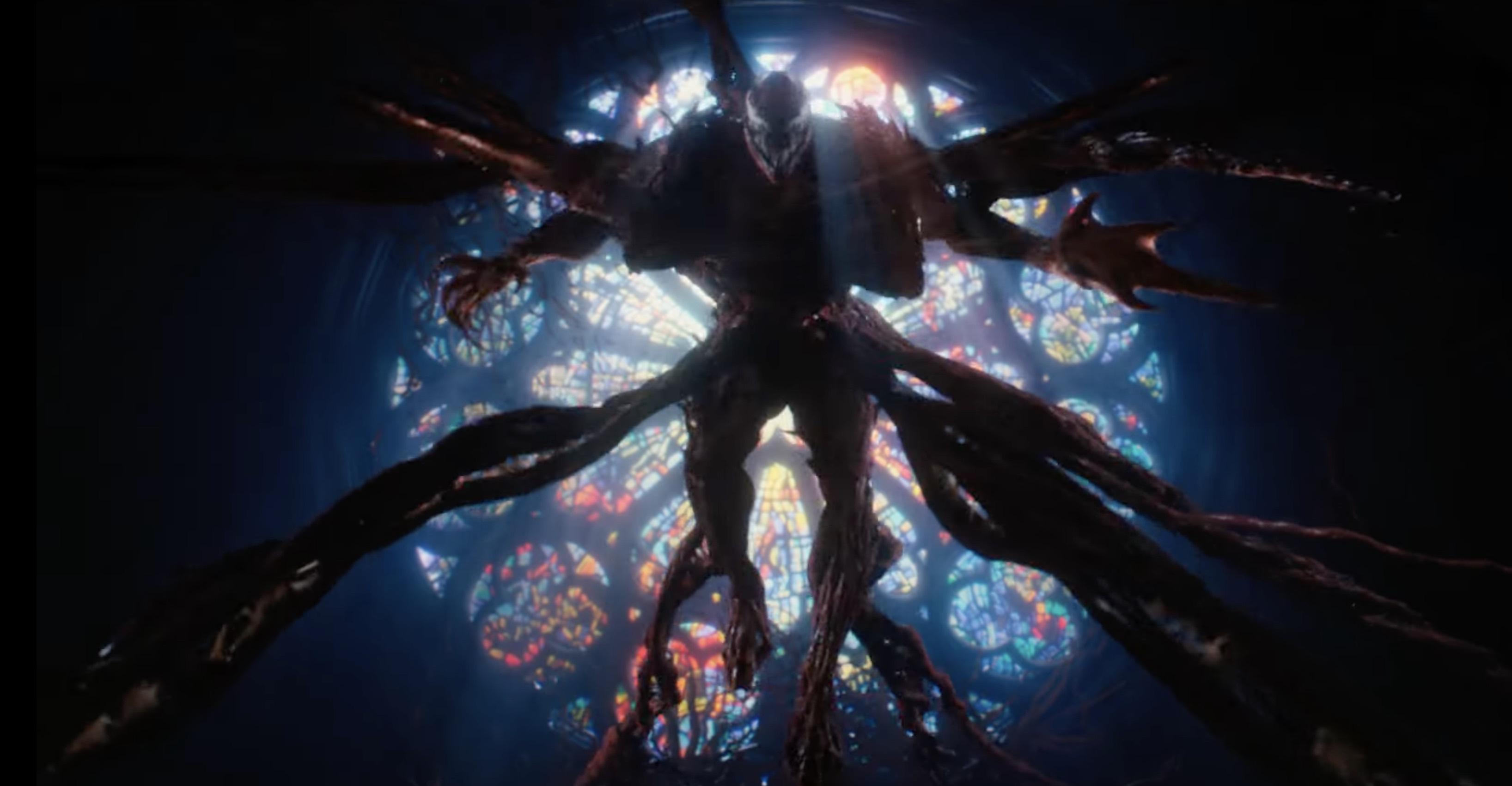 Хаос уже близко: раскрыто, как выглядит Карнаж в «Веноме 2»