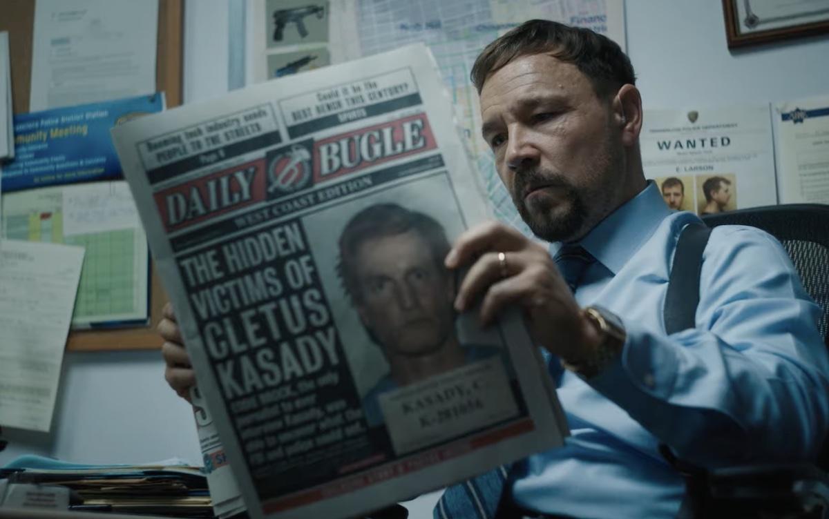 «Веном 2» тизерит связь с киновселенной Marvel