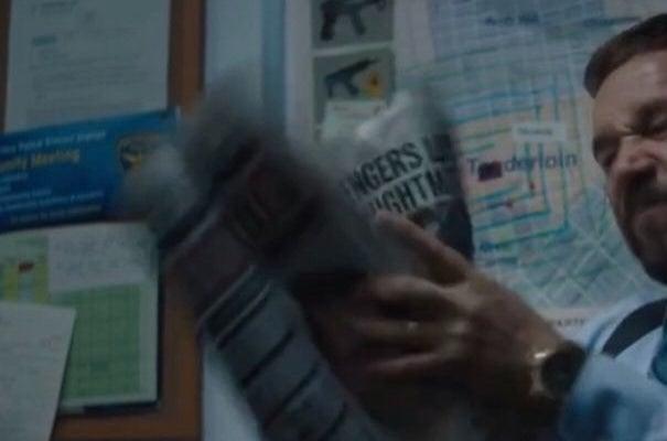 Отсылка на Мстителей замечена в «Веноме 2»