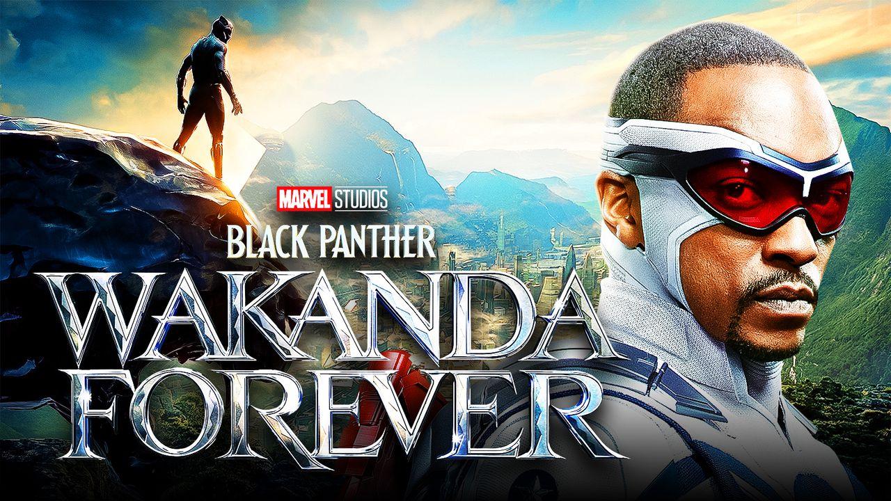 Энтони Маки высказался о новом названии «Черной пантеры 2»